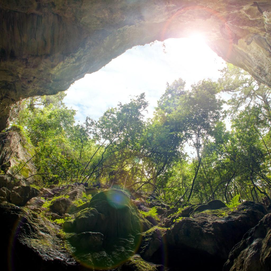 Nimara Cave
