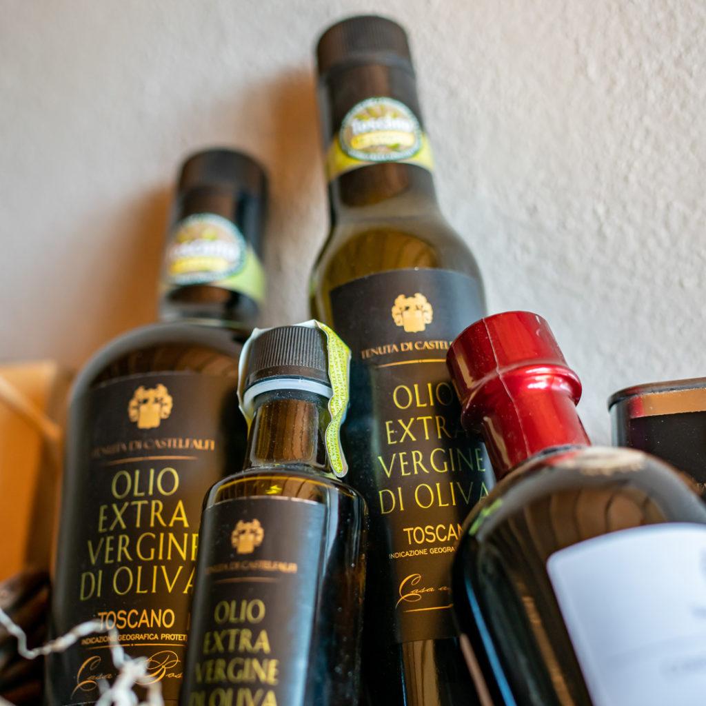 olive oil castelfalfi