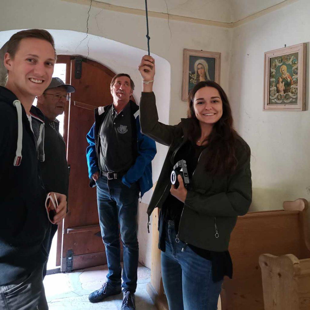 schrabach chapel bell