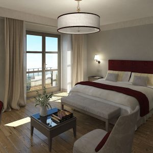tui blue il castelfalfi Tuscany room suite