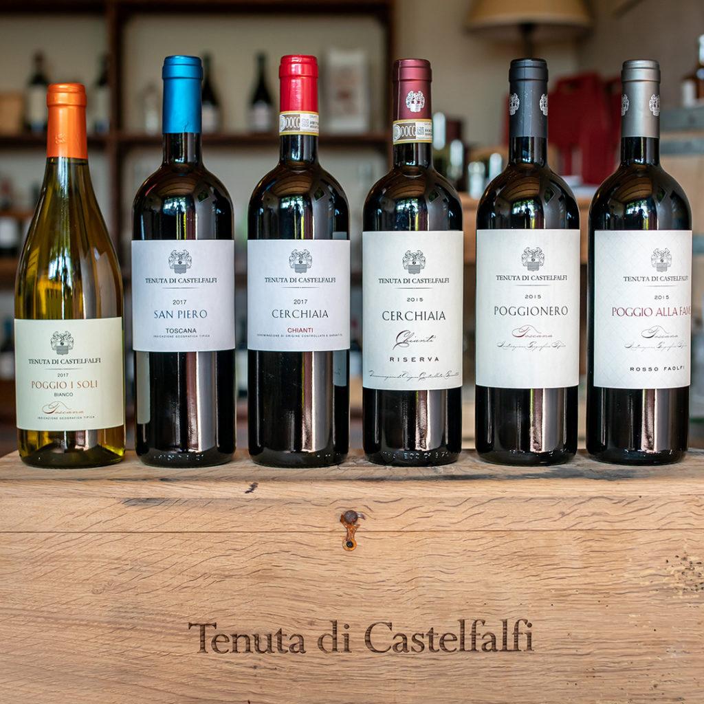 wine castelfalfi