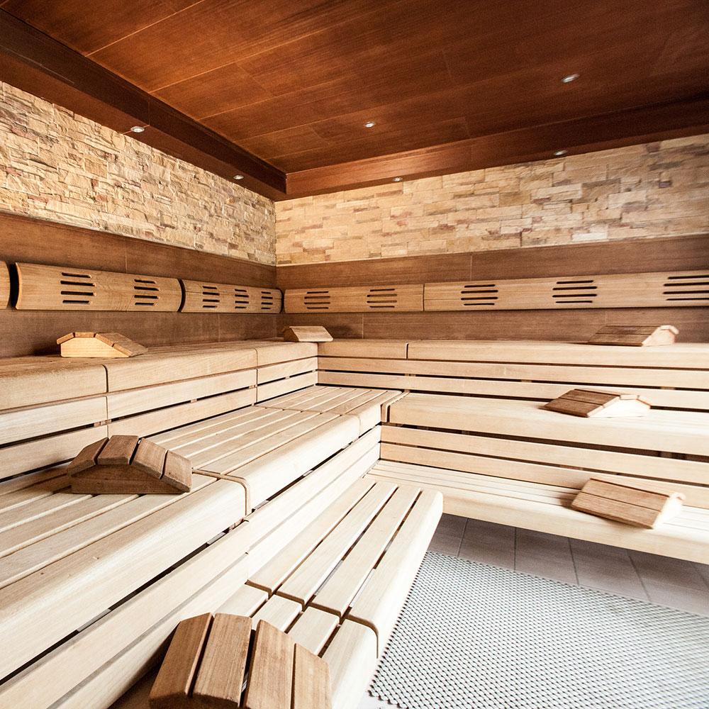 TUI BLUE Fleesensee Hotel Sauna