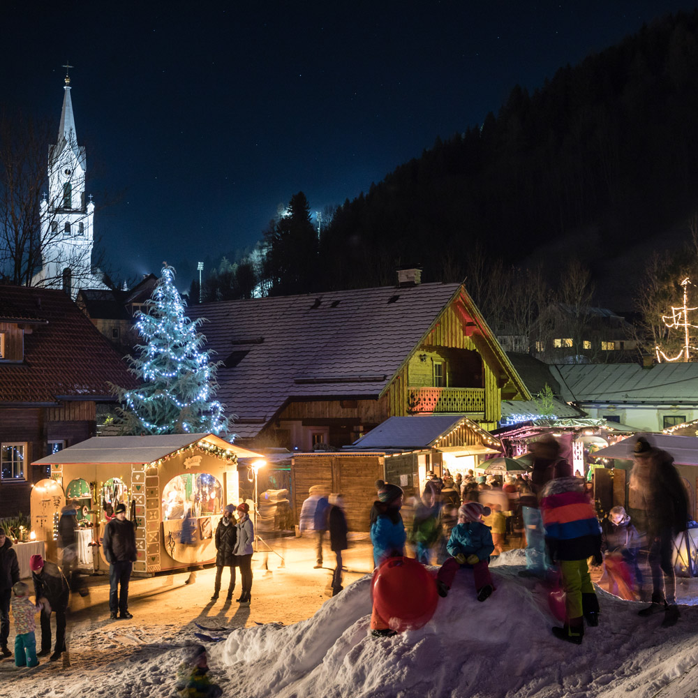 Adventzauber am Talbach