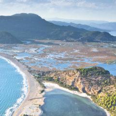 Dalyan: Antike Städte, Schildkröten und Schönheitsrituale