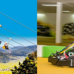 Adventure Holidays in Schladming: Sheer Adrenaline!