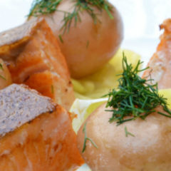 Not Just Fish: The Cuisine of Mecklenburg