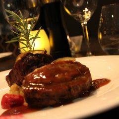 Ein Abend mit Freunden: Türkisches Dinner im A-la-carte-Restaurant Levante