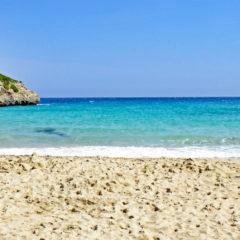 Die Top 10 Strände auf Mallorca