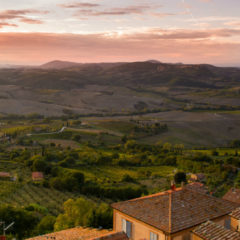 Seven reasons why you should spend your holiday in Tuscany