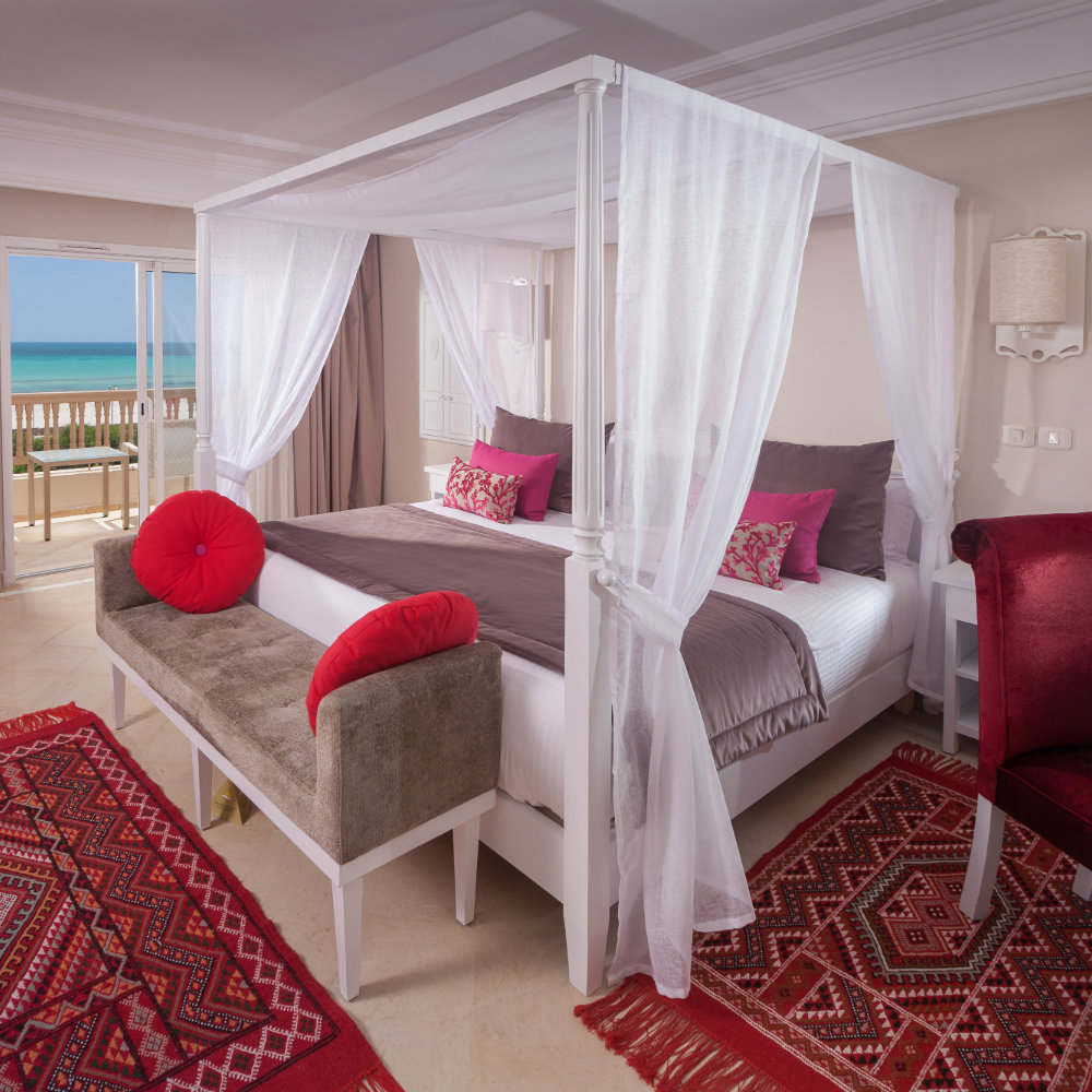 Rooms at TUI BLUE Palm Beach Palace