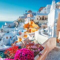 Ein griechischer Traum – meine Tipps für Santorini