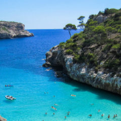 Beach Holiday in Mallorca: The 4 Most Beautiful Bays on the Eastern Coast