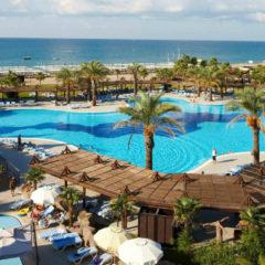 Urlaub im ersten TUI BLUE Hotel in der Türkei