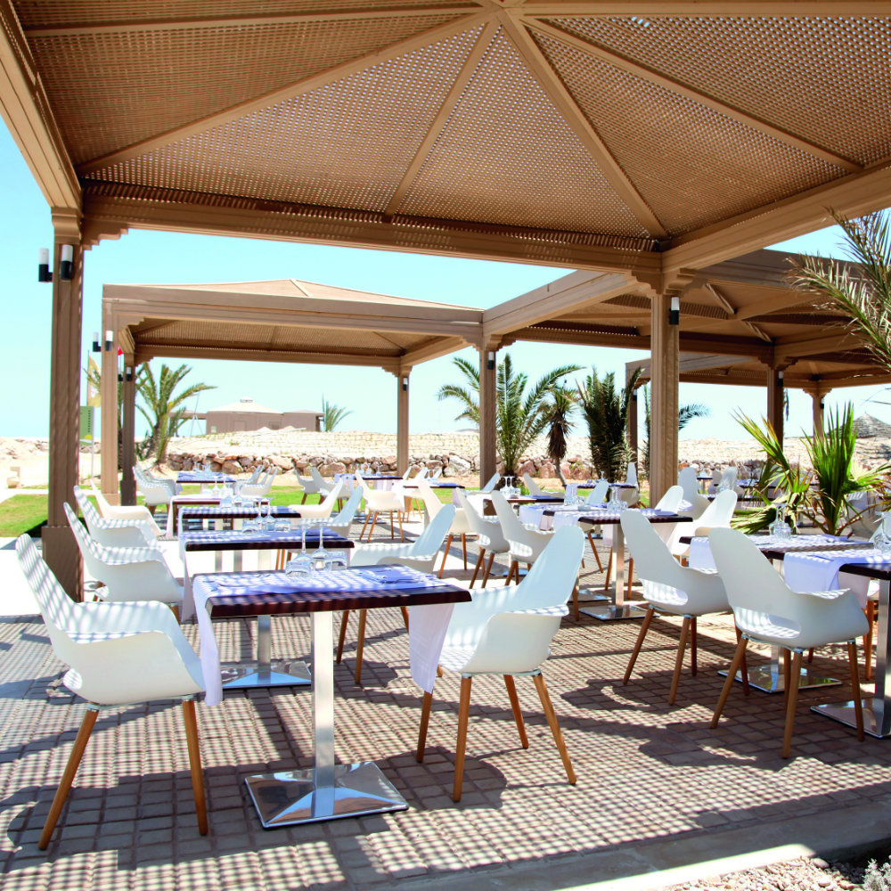 Restaurant im TUI BLUE Palm Beach Palace