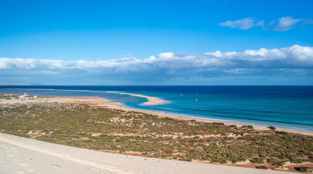 Fuerteventura: Der Traumstrand Risco del Paso