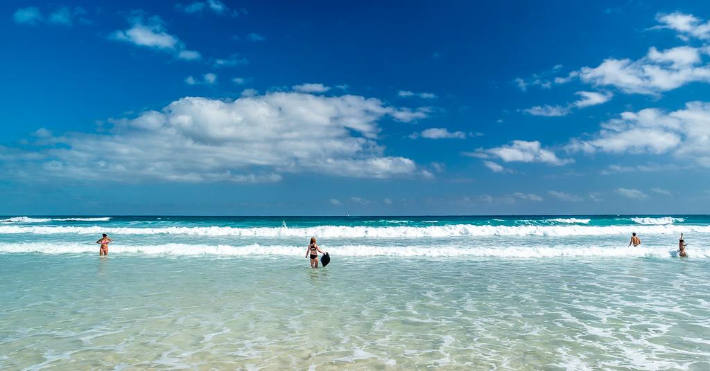 Fuerteventura's beaches