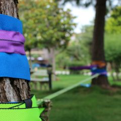 A Balancing Act: Slacklining at TUI BLUE