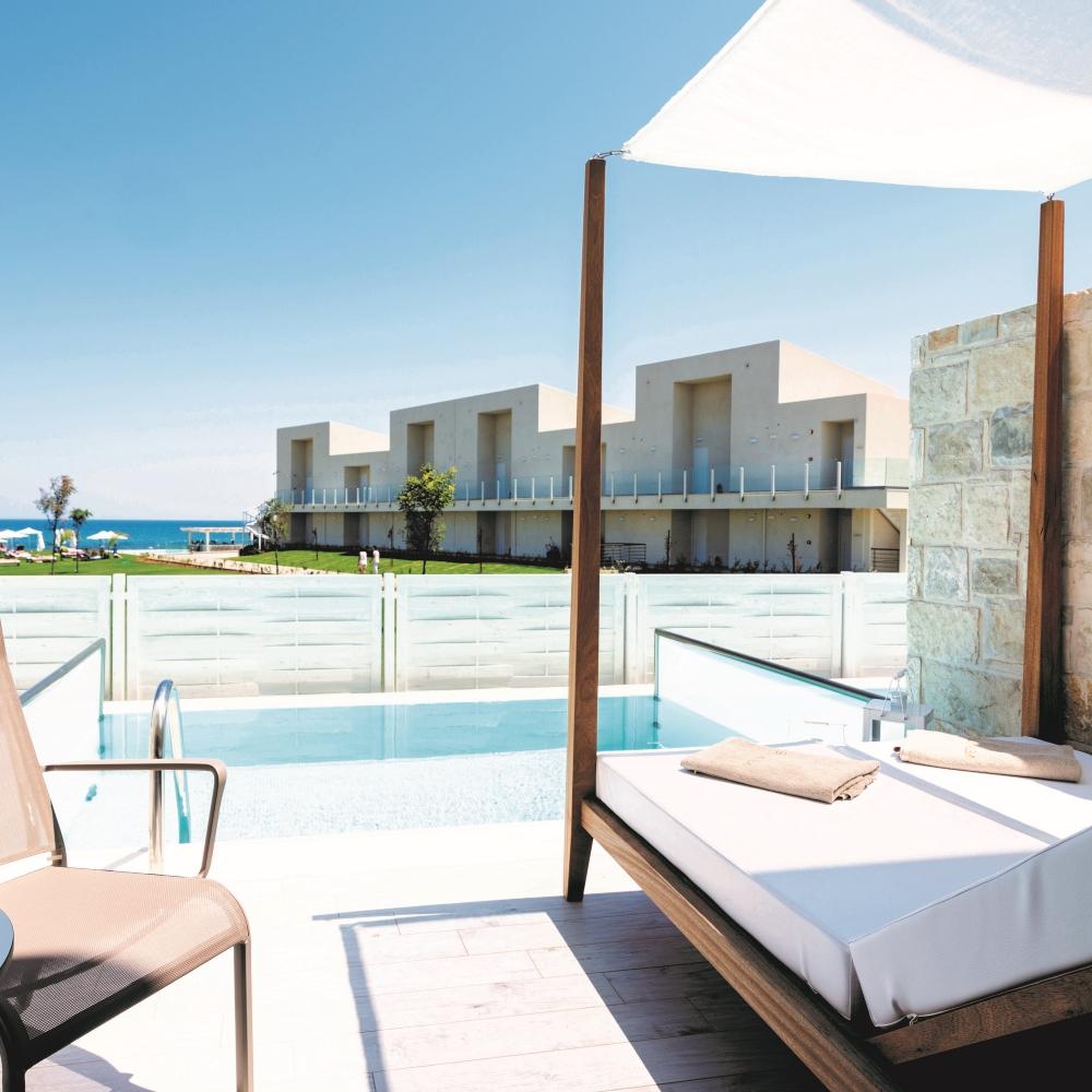 terrasse privatpool tui blue insula alba