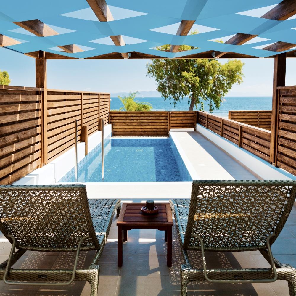 tui blue oceanis beach suite
