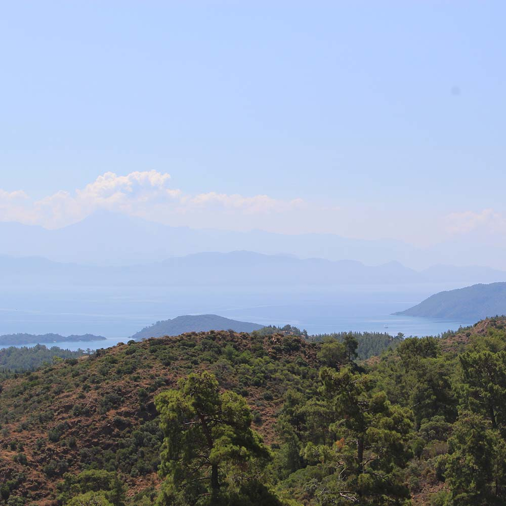Taurusgebirge