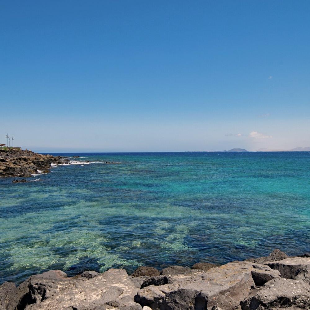 Holiday Canary Islands Lanzarote Playa Blanca