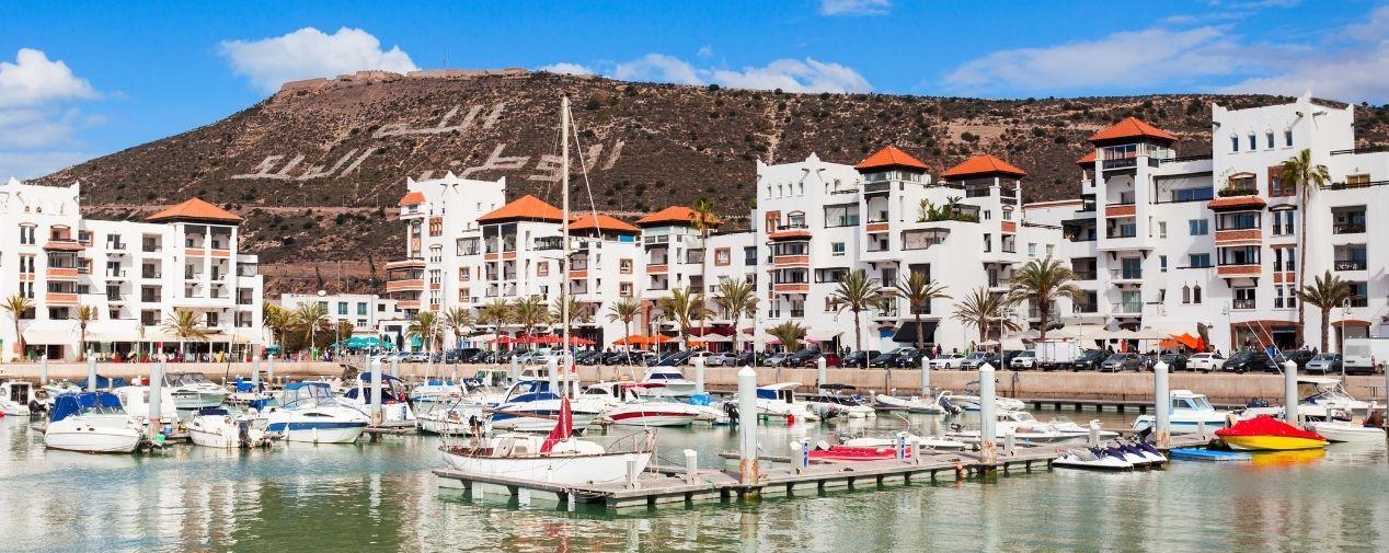 Port of Agadir