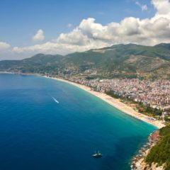 Alanya: Discover the Highlights with TUI BLUE