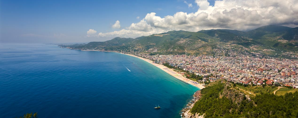 alanya city header