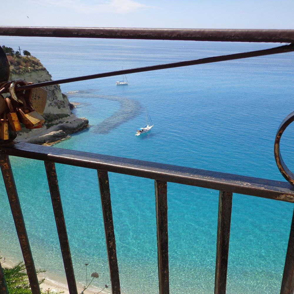 Aussichtspunkt Tropea