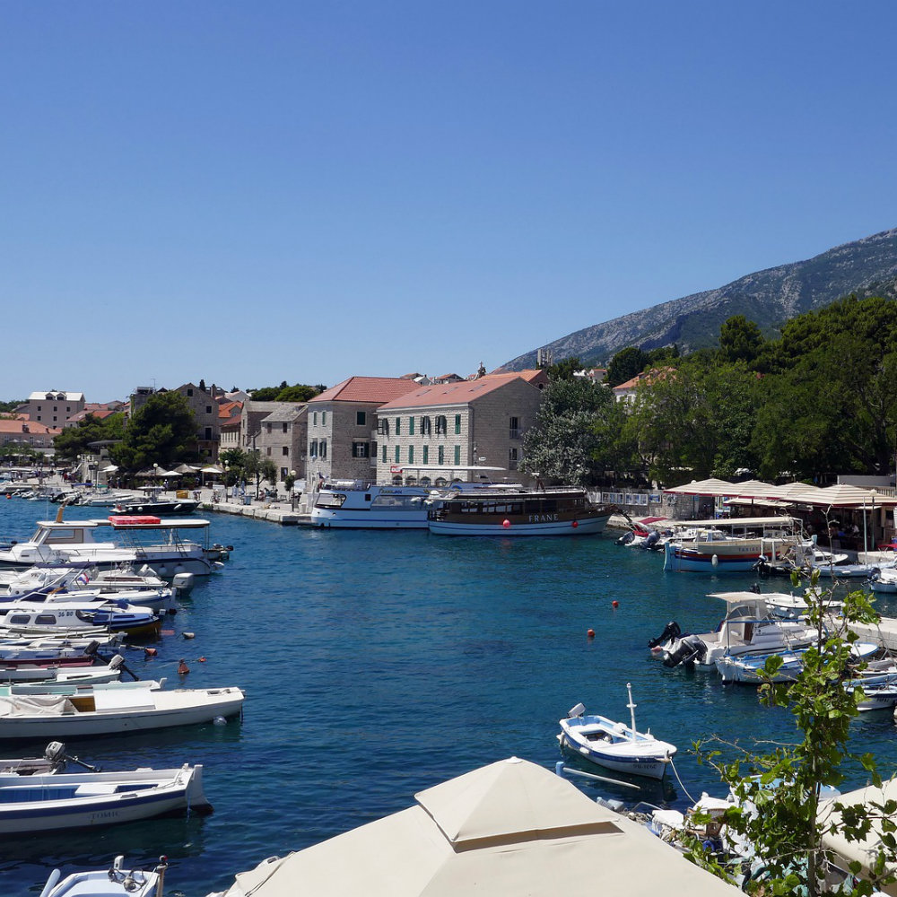 Bol Croatia Island Brač
