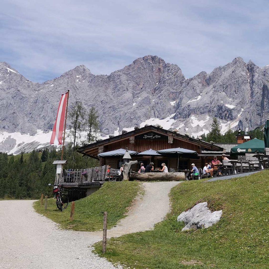 brandalm alpenpanorama