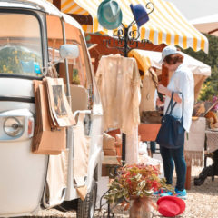 Wie einst… Castelfalfi feiert Traditionen der Toskana