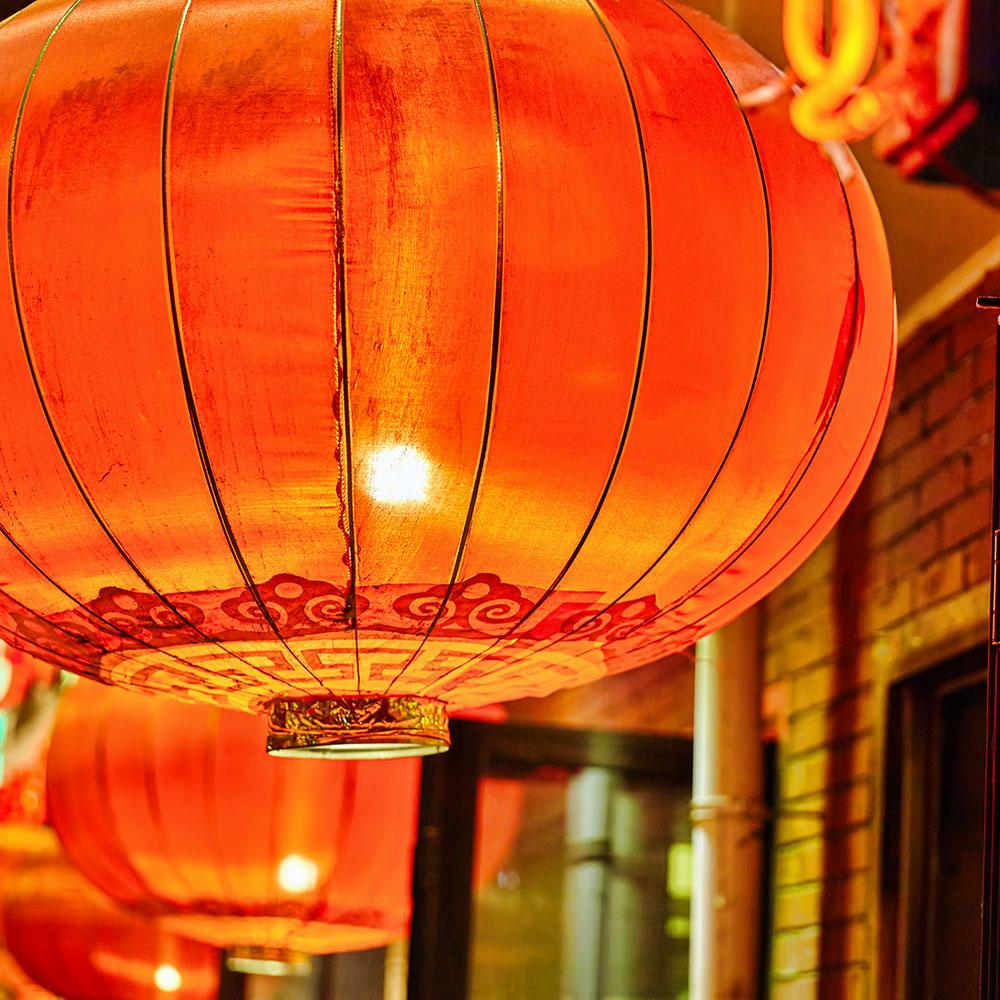 Chinatown Prato Toskana