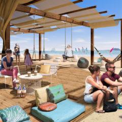 TUI BLUE: Architektur und Design so unverwechselbar wie die Urlaubsregion
