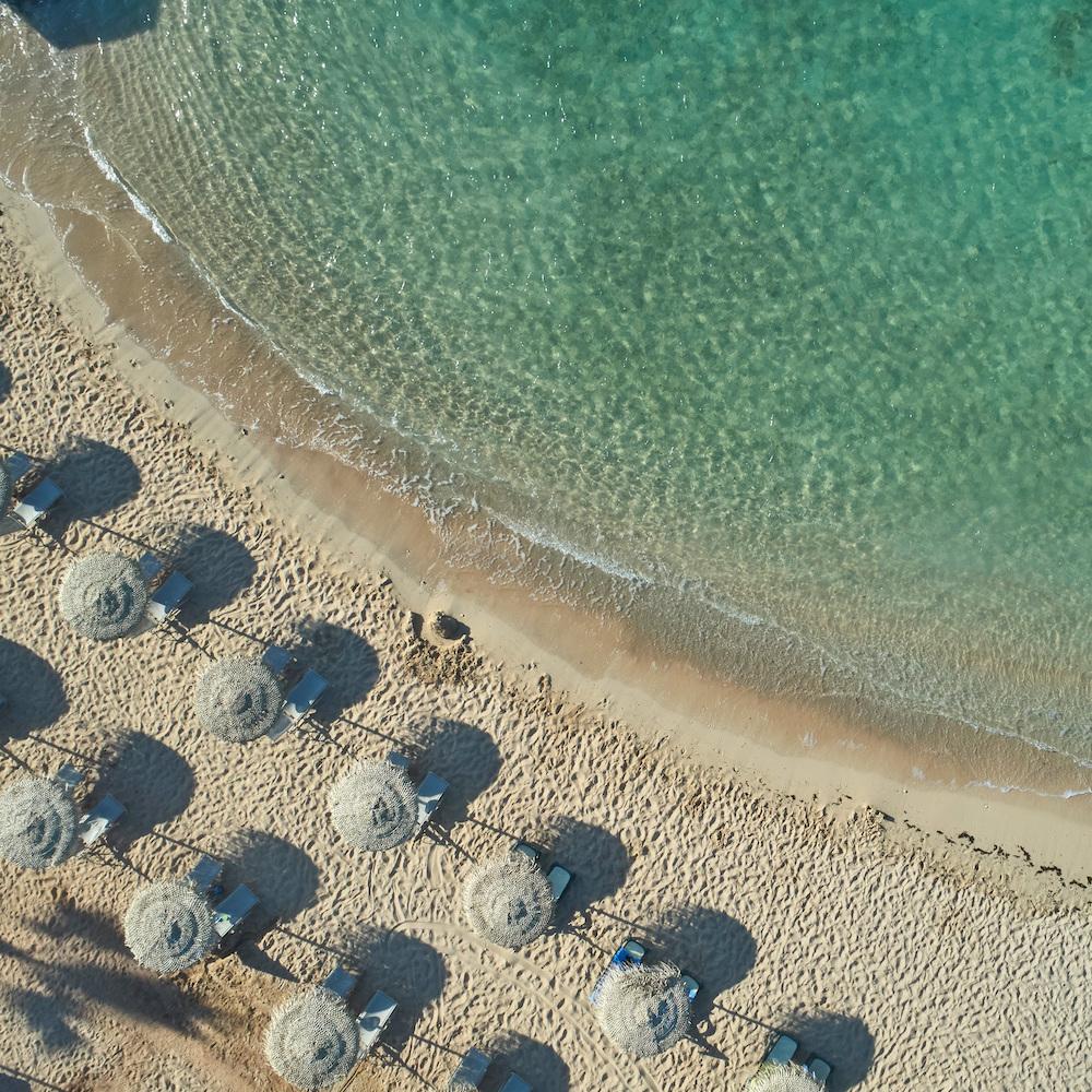 Strand Zypern Ayia Napa Beach Tui Blue Atlantica Mare Village