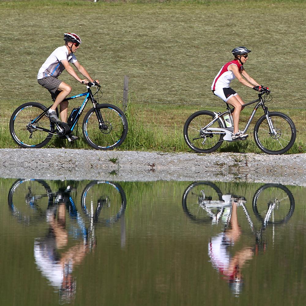 e-bike oesterreich 2