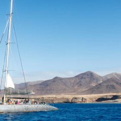 Family holidays in the Canaries – never boring!