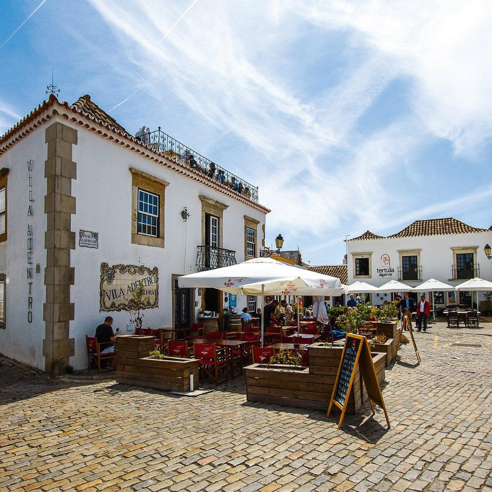 Faro City Café