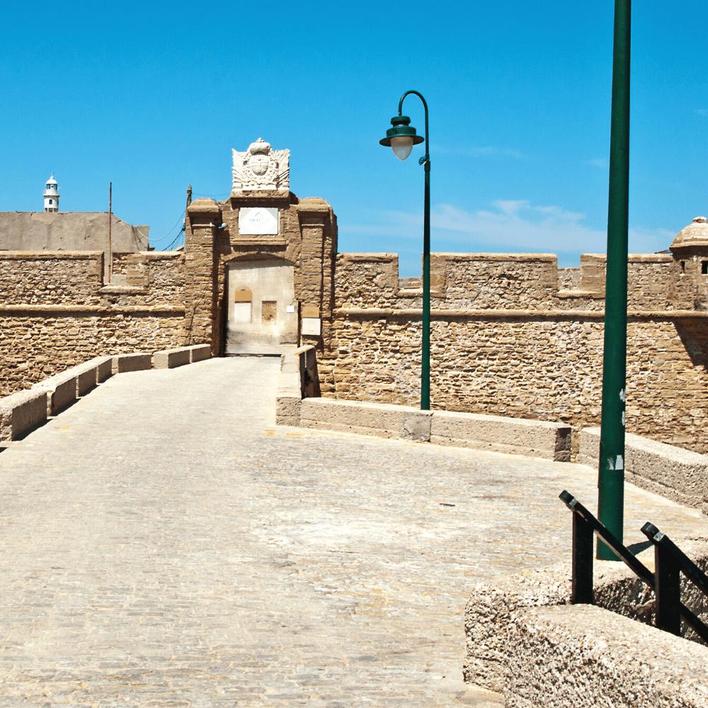 Festung San Sebastián