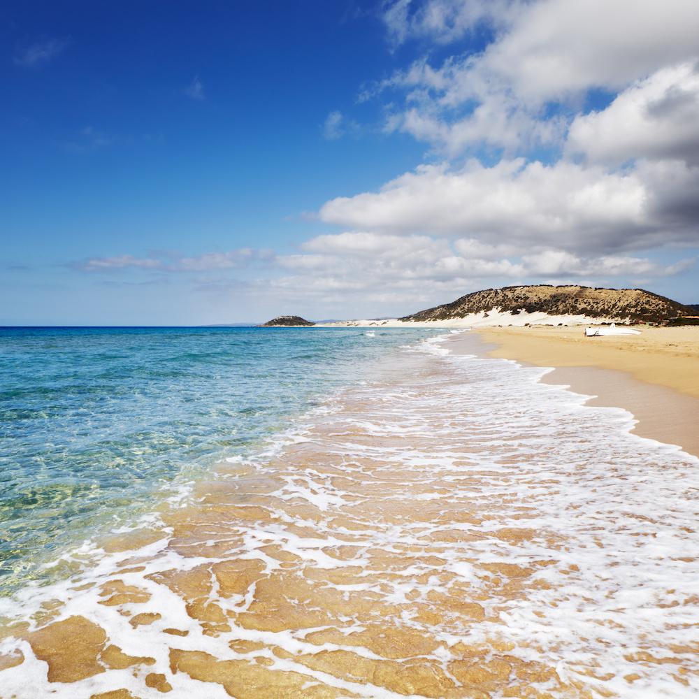 Golden Beach schönste Strände Zypern