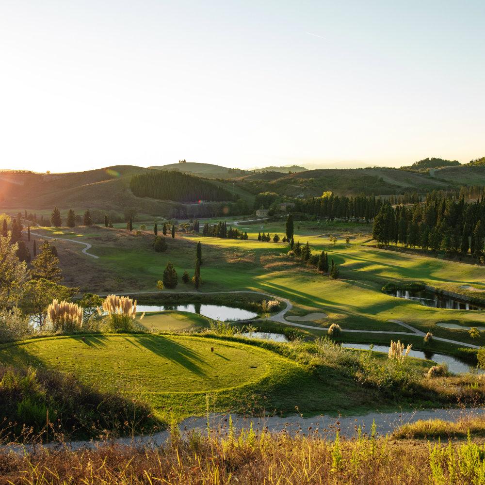 golfanlage tui blue castelfalfi landschaft