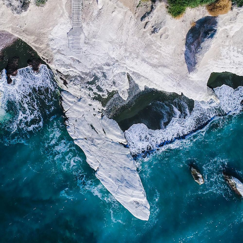 Governors Beach Zypern