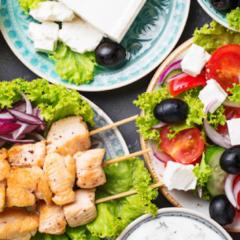 5 leckere griechische Gerichte für die heimische Küche