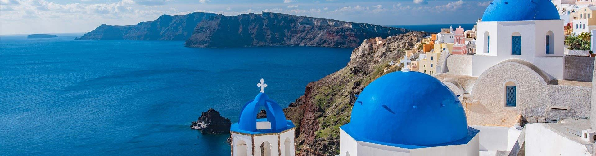 Jetzt Griechenland entdecken
