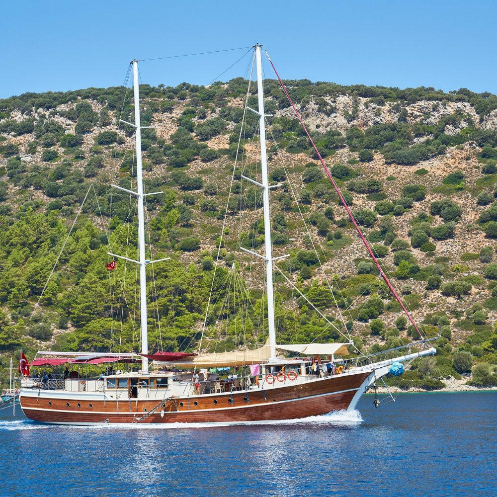 Gulet Boat