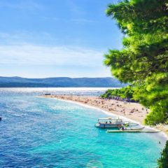 Ready for the island – Brač and Hvar in the ultimate island check