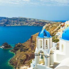 Kaliméra – die schönsten griechischen Inseln im Check