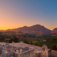 Top 10 attractions in Crete