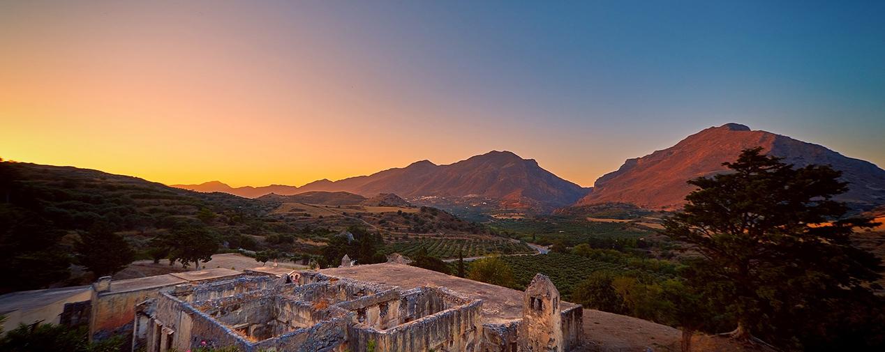 Header Sehenswürdigkeiten auf Kreta