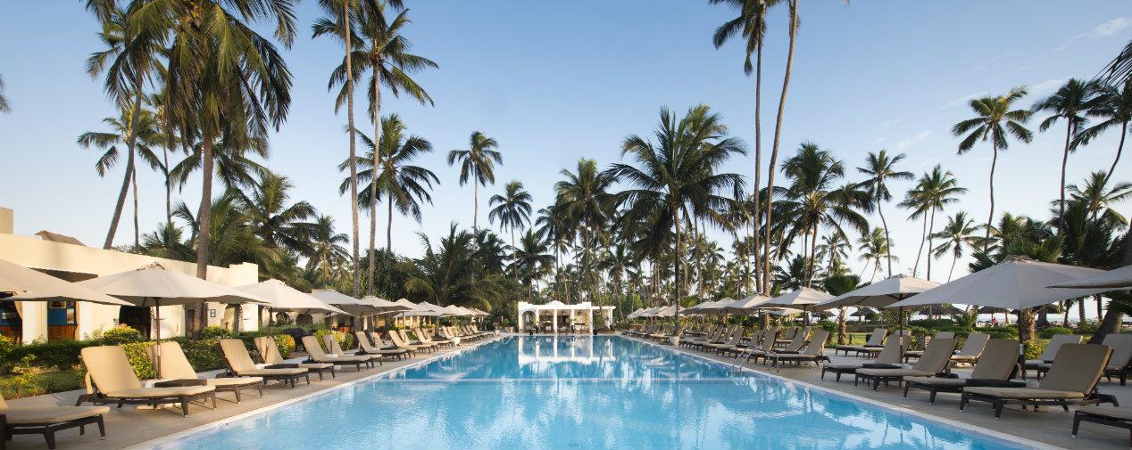 Neueröffnungen TUI BLUE Sansibar Pool